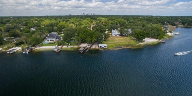 Fern Creek - Lake Conway