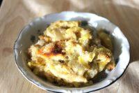 Cheesy Squash Bake – Vegan Adaptable
