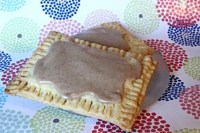 Brown Sugar Cinnamon Poptarts – Vegan Adaptable