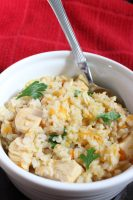 Chicken and Rice Bowl