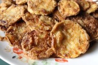 Fried Squash – A Southern Staple