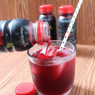 Cheribundi, the Tart Cherry Juice, Our Review
