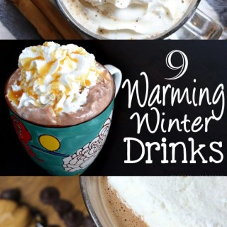 9 Warming Winter Drinks