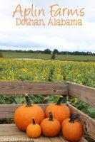 Aplin Farms, Dothan Alabama