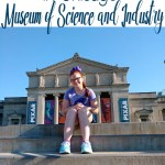 As a homeschooling family, it's easy to to keep up the learning while on vacation. Today I'm sharing about our recent trip,Homeschooling on Vacation in Chicago: Visiting the Museum of Science and Industry. | EverydayMadeFresh.com