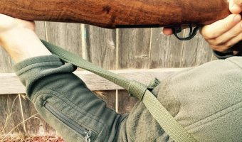 4 Tips to Improve Your Marksmanship With a Shooting Sling
