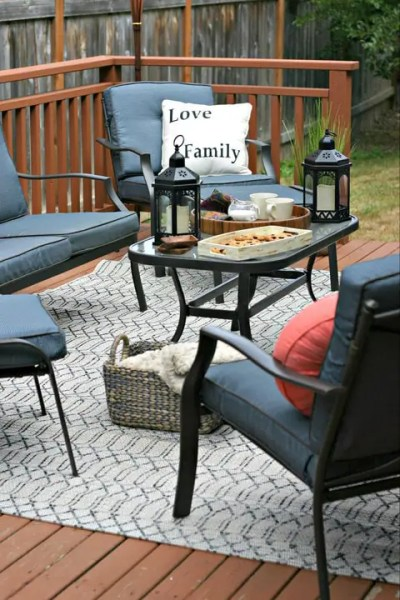 fred meyer patio furniture Blackberry Thyme Scones