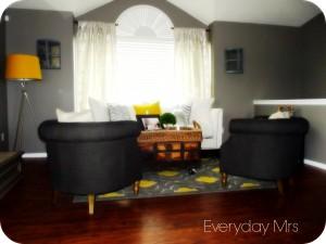 Living room edit
