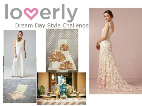 Dream Day Style Challenge