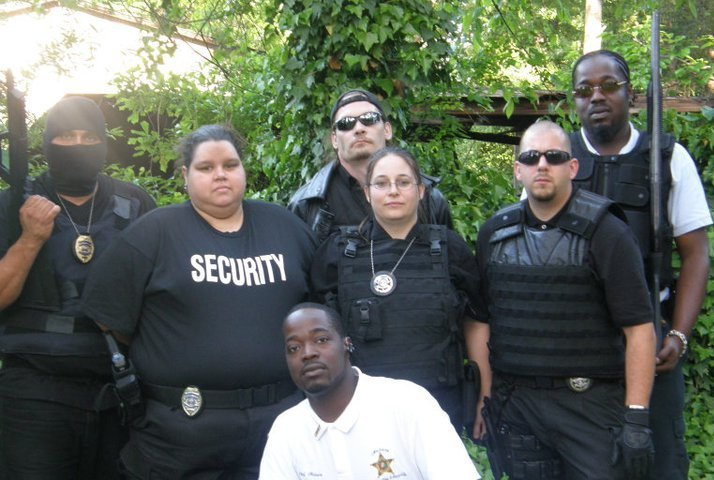 Bodyguard Careers Personal