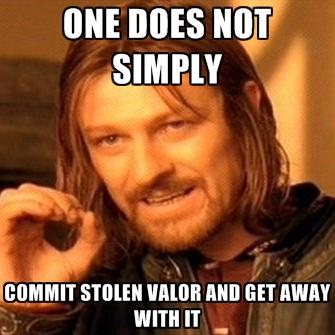 Stolen-Valor-meme