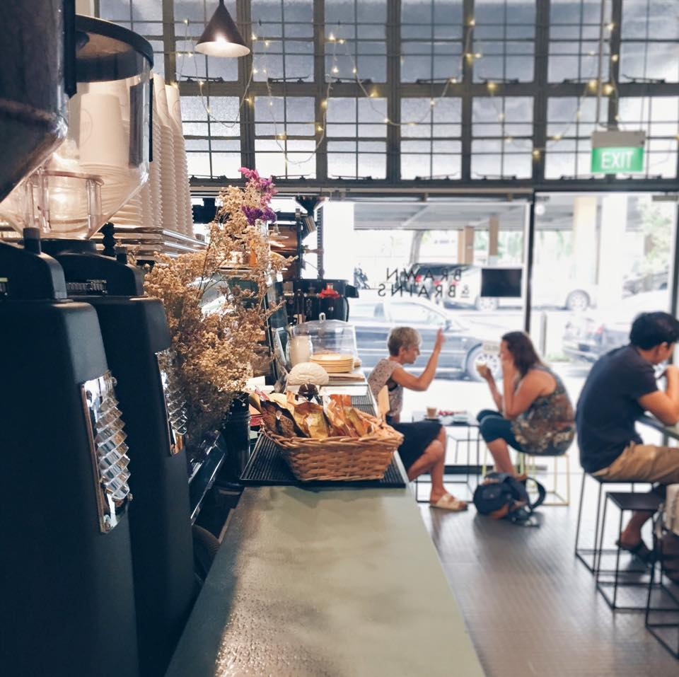 20 stunning cafés in singapore worthy of your instagram feed
