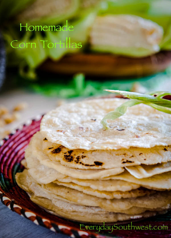 Traditional Mexican Main Dishes