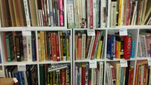 Books 7 Things College Students Should Buy at Thrift Stores