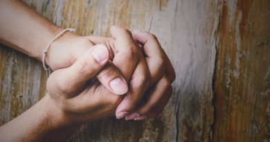 Week of Prayer and Fasting – what is it all about?