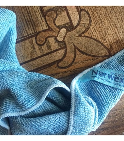 The Cloth That Changed The Way I Clean — Norwex