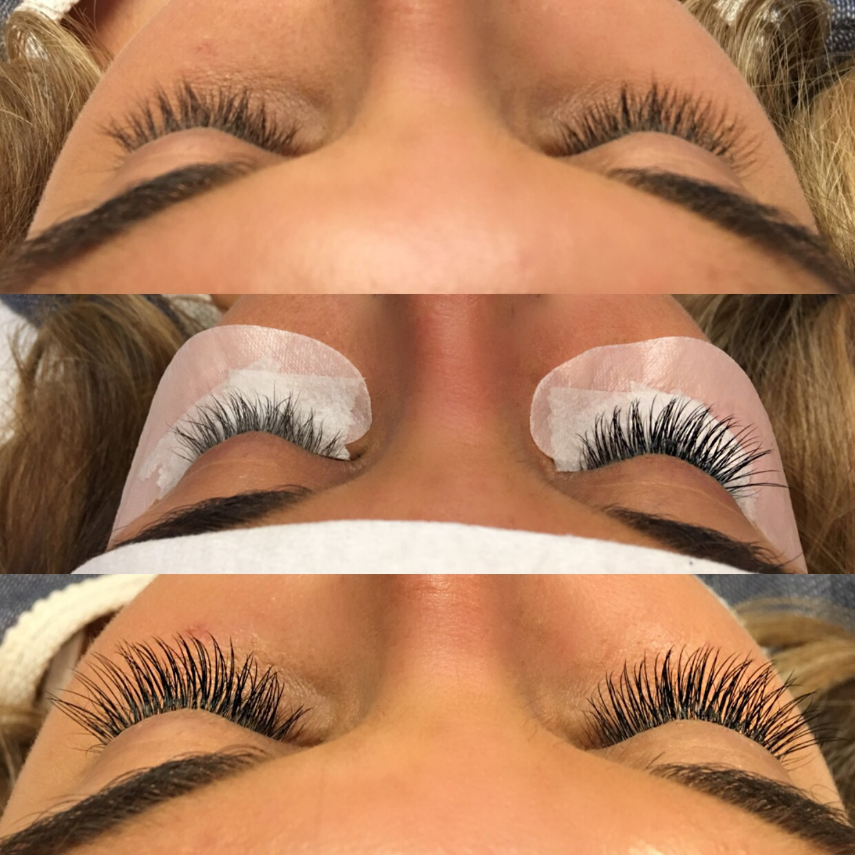 The Truth About Eyelash Extensions Everyday With Bay