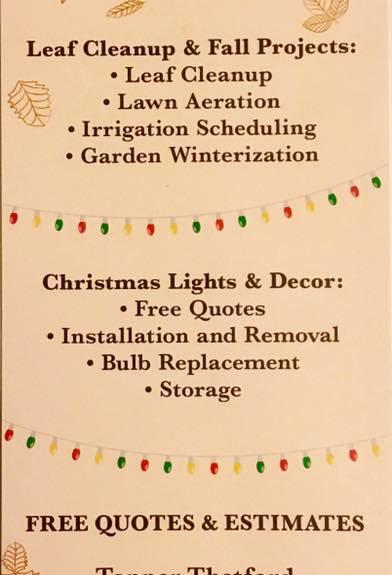 4 Reasons You Need To Put Christmas Lights on Your House