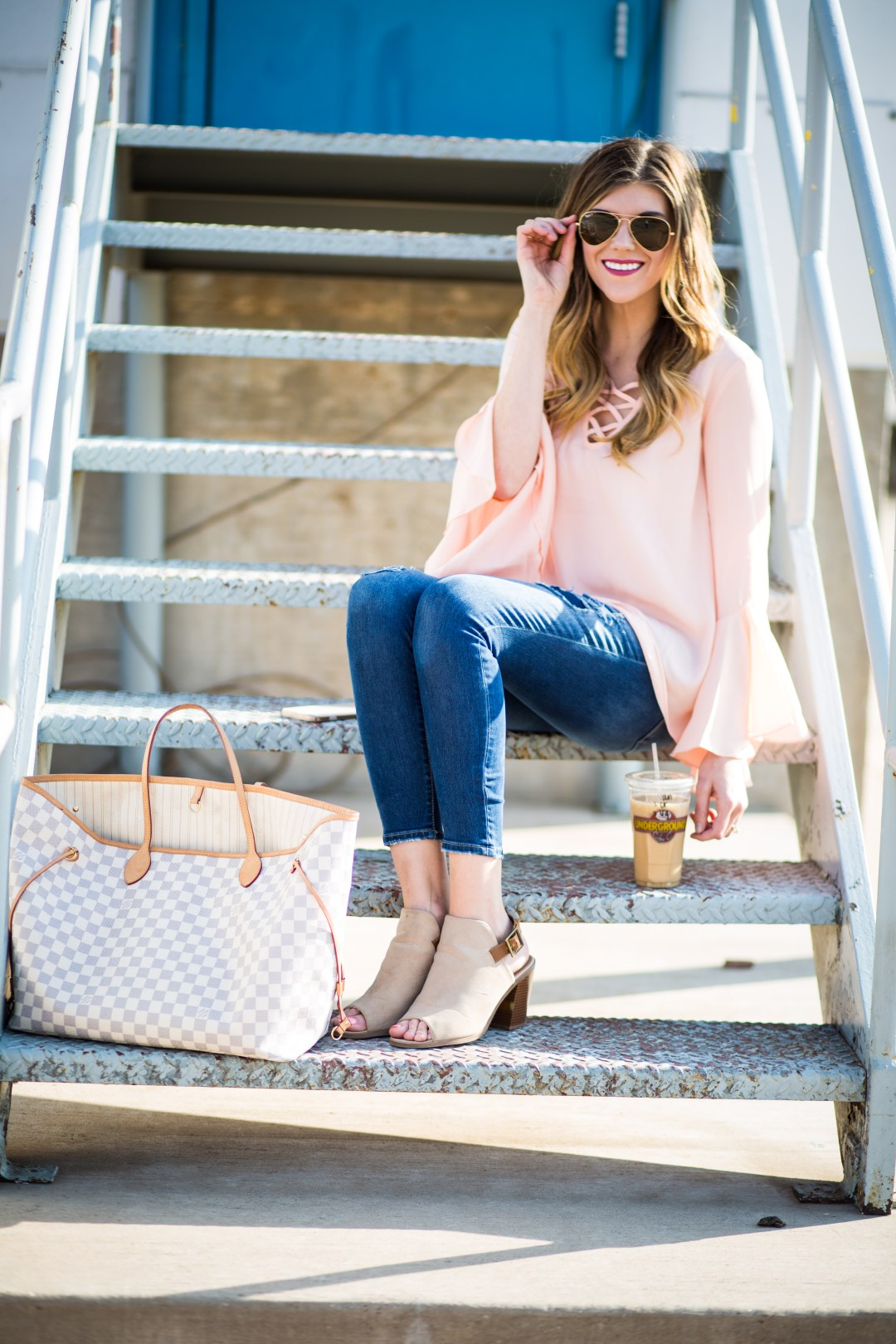 Blush Everything - Everyday With Bay