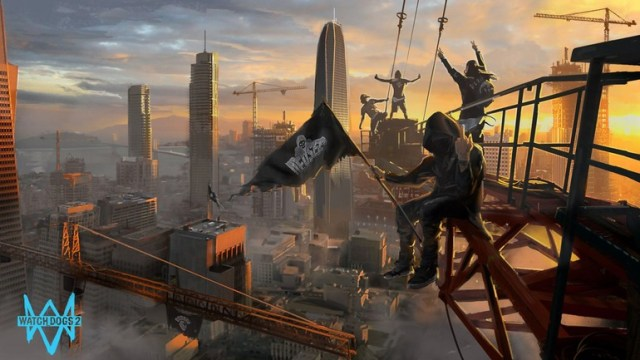 Watch Dogs 2: prime immagini e concept art