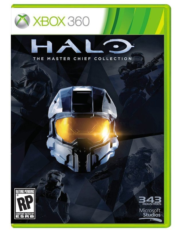 Halo The Master Chief Collection Per Xbox 360 Compare Su