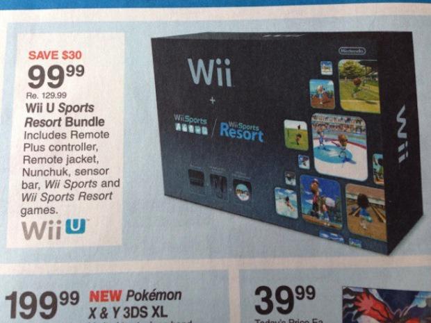 Wii U, Wii U – Una vita breve e travagliata
