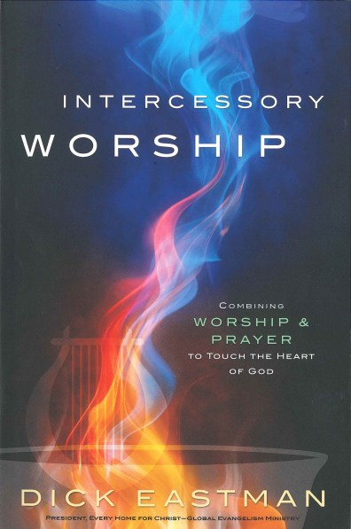 Intercessory bookcrp