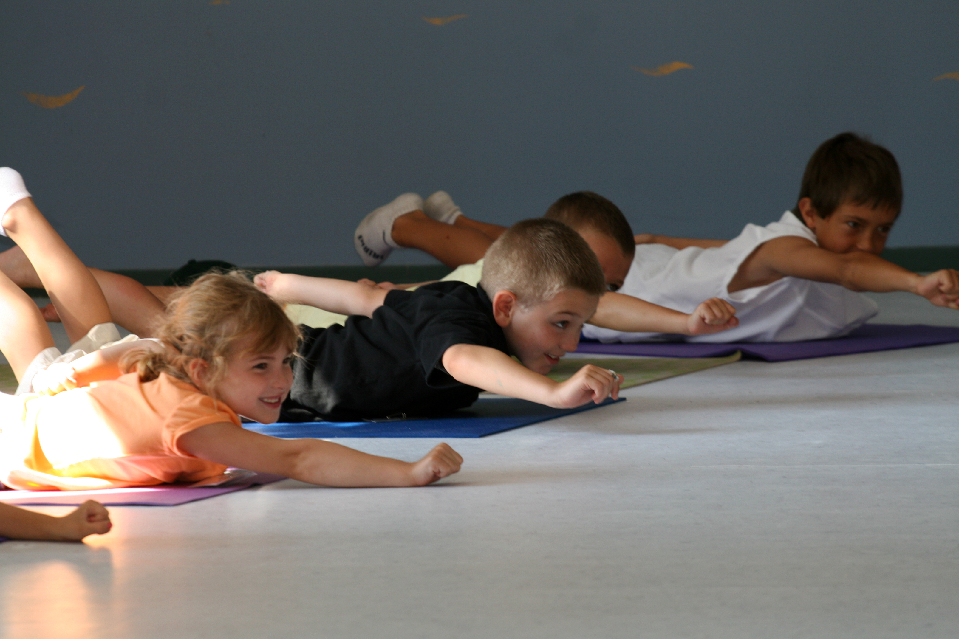 Every Kid S Yoga Creating Inclusive Yoga Classes For