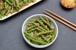 Gomae Green Beans