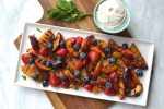 BBQ Fruit Salad