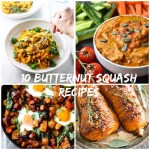 Top 10 Butternut Squash Recipes