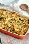 Broccoli & Chicken Casserole