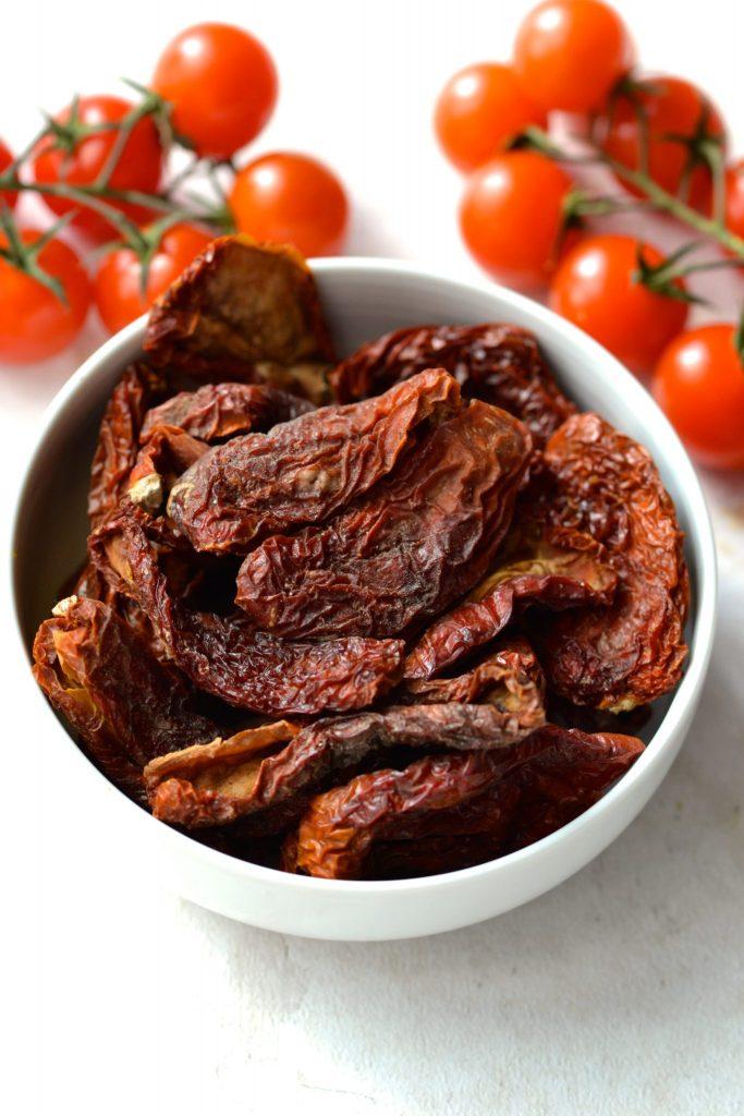 Sun-Dried Tomato & Basil Chicken