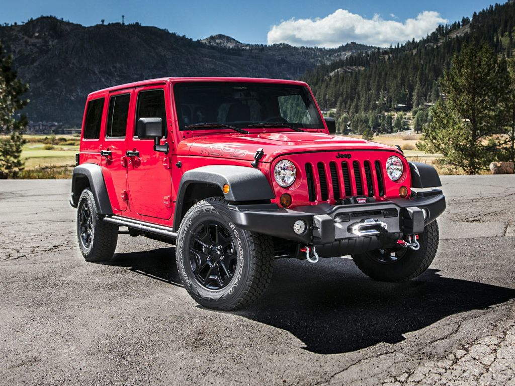 first look 2015 jeep wrangler unlimited rubicon 4 4 on everyman driver everyman driver. Black Bedroom Furniture Sets. Home Design Ideas