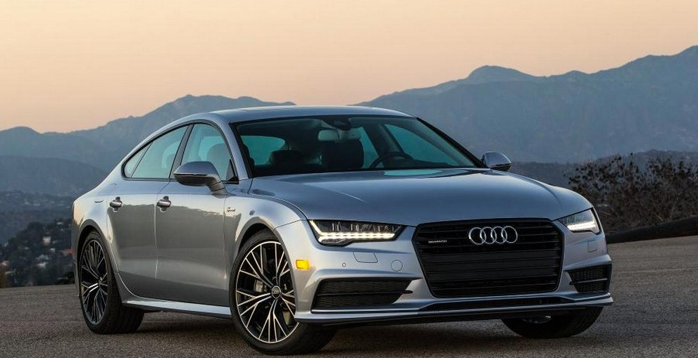 Audi Announces 2016 Model Year Vehicles and Pricing on Everyman Driver, Dave Erickson