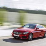 2017 Mercedes-Benz C-Class Coupe on Everyman Driver with Dave Erickson