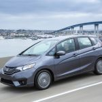 2016 Honda FIT on Everyman Driver with Dave Erickson