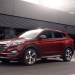 2016 Hyundai Tucson Review on Everyman Driver