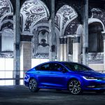 2016 Chrysler 200 on Everyman Driver with Dave Erickson