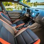 2017 Kia Forte5 in Borrego Springs, California on Everyman Driver, Dave Erickson