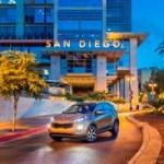 2017 Kia Sportage in San Diego on Everyman Driver, Dave Erickson