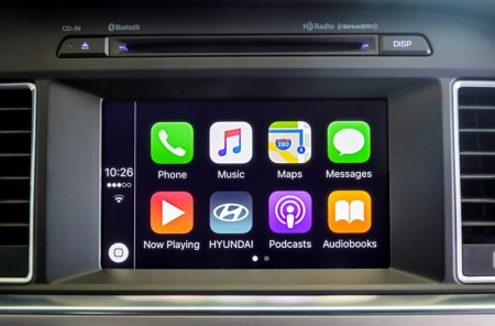 Hyundai is adding Apple CarPlay support to new 2016 Sonatas on Everyman Driver