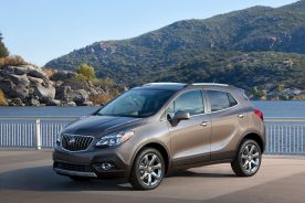 Buick Named Industry's Most Dependable Vehicle on Everyman Driver