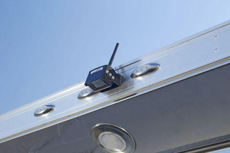 Chevrolet Silverados Add Trailering Camera System by Echomaster on Everyman Driver