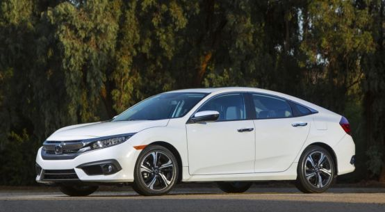 2016 Honda Civic, 2016 Honda Pilot Named Best Family Cars of 2016 on Everyman Driver