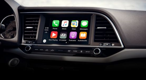Hyundai fixes CarPlay with free download