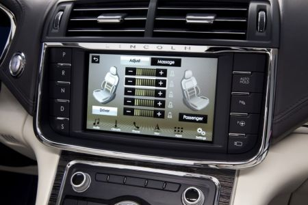 2017 Lincoln Continental on Everyman Driver, Dave Erickson
