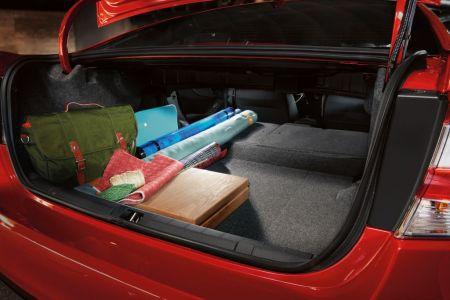 New Car Quickie: 2017 Subaru Impreza on Everyman Driver