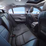 2017 Jaguar XE on Everyman Driver with Dave Erickson