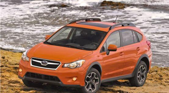 Everyman Driver: 2016 Subaru Crosstrek Hybrid with Dave Erickson
